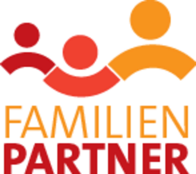 Logo FamilienPartner