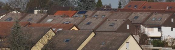 96 % der geeigneten Brackenheimer Dachflächen sind noch immer ungenutzt!