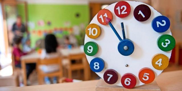 Kindertagesstätten: Regelungen zum Elternbeitrag