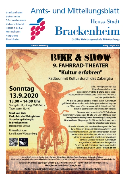 Amtsblatt KW 32