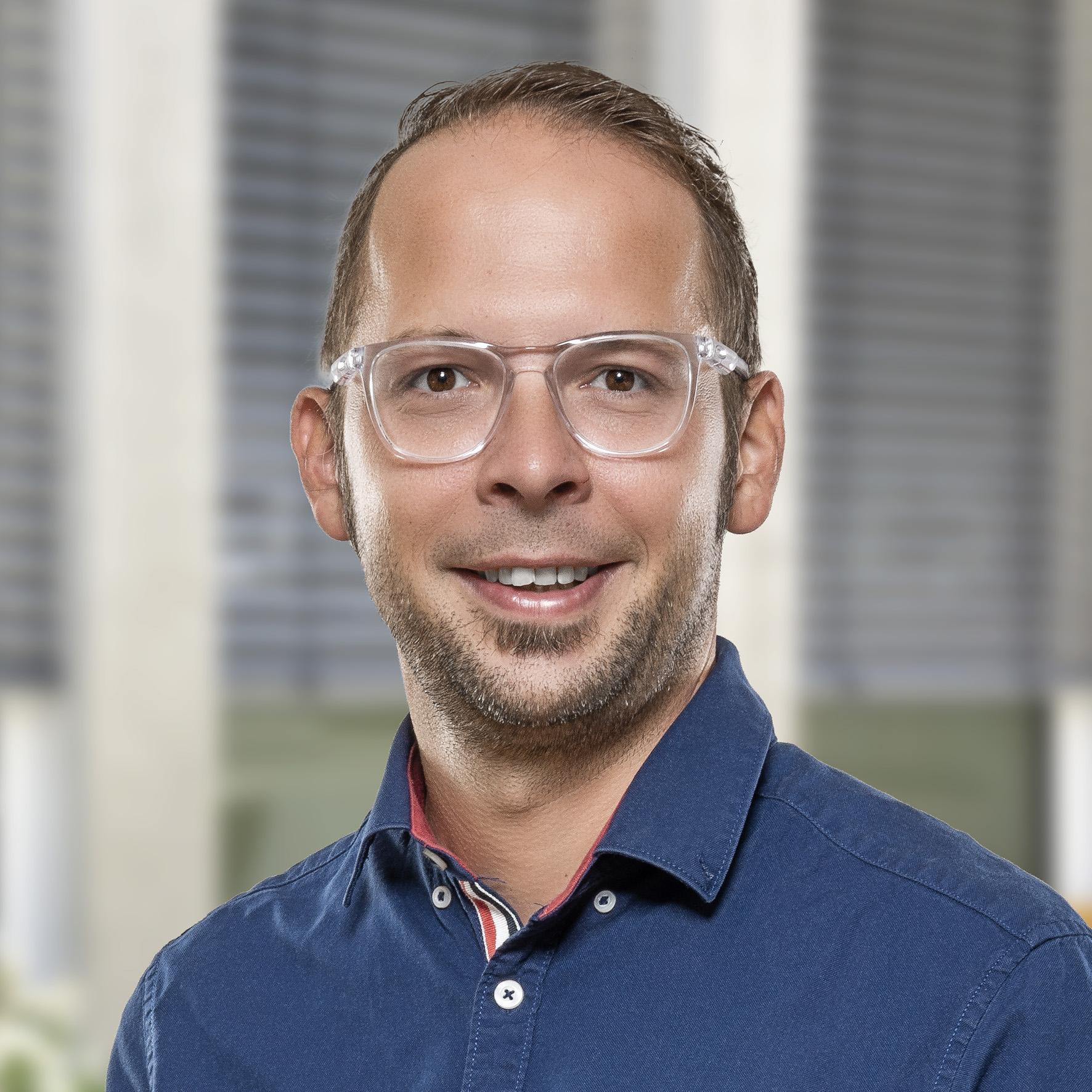 Steffen Heinrich