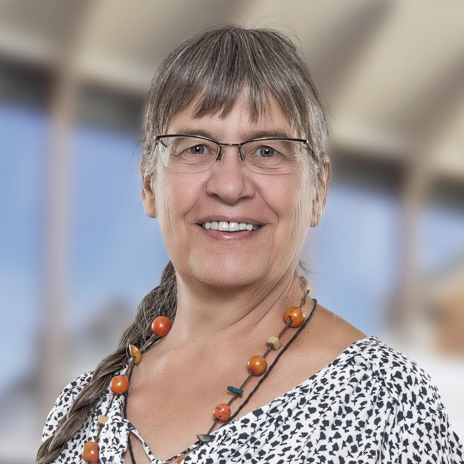 Susanne Blach