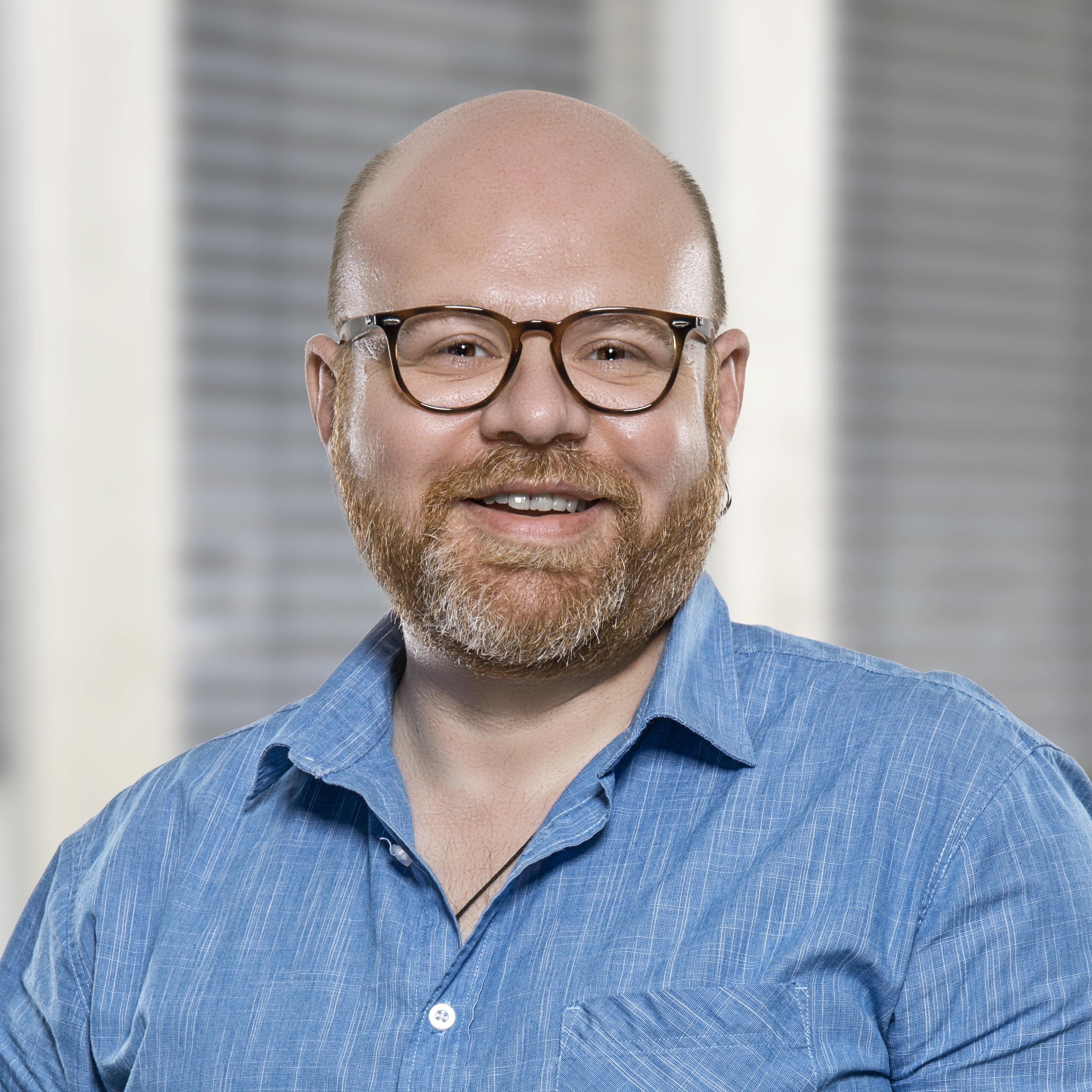 Lutz Speidel-Flache