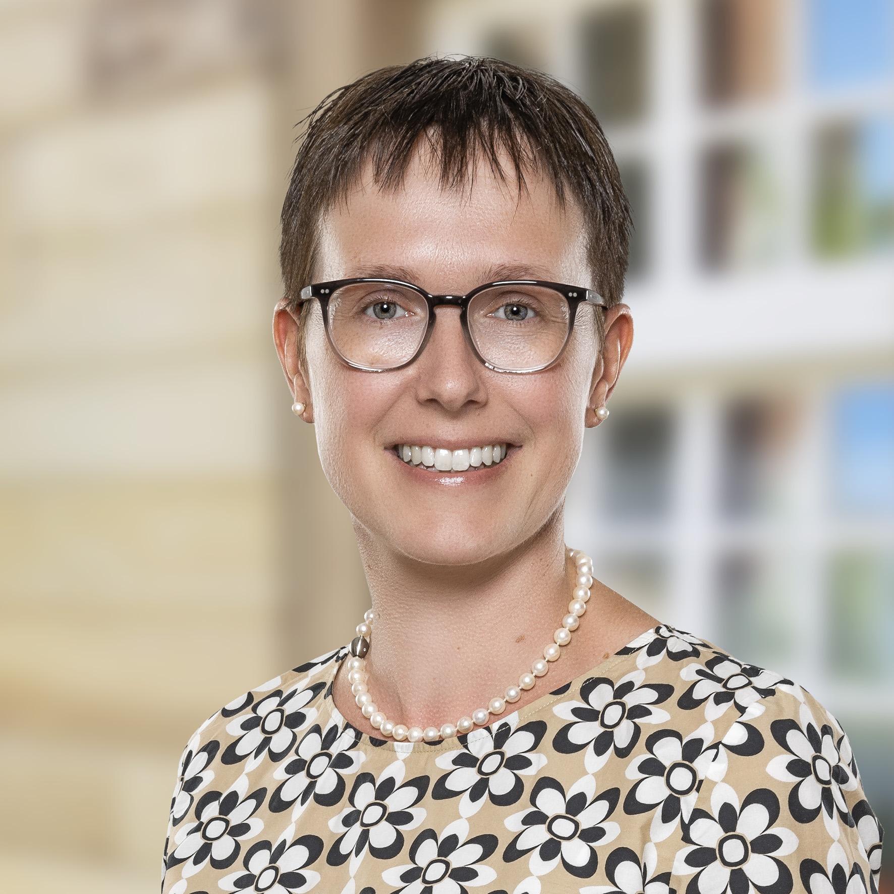 Tina Dautel