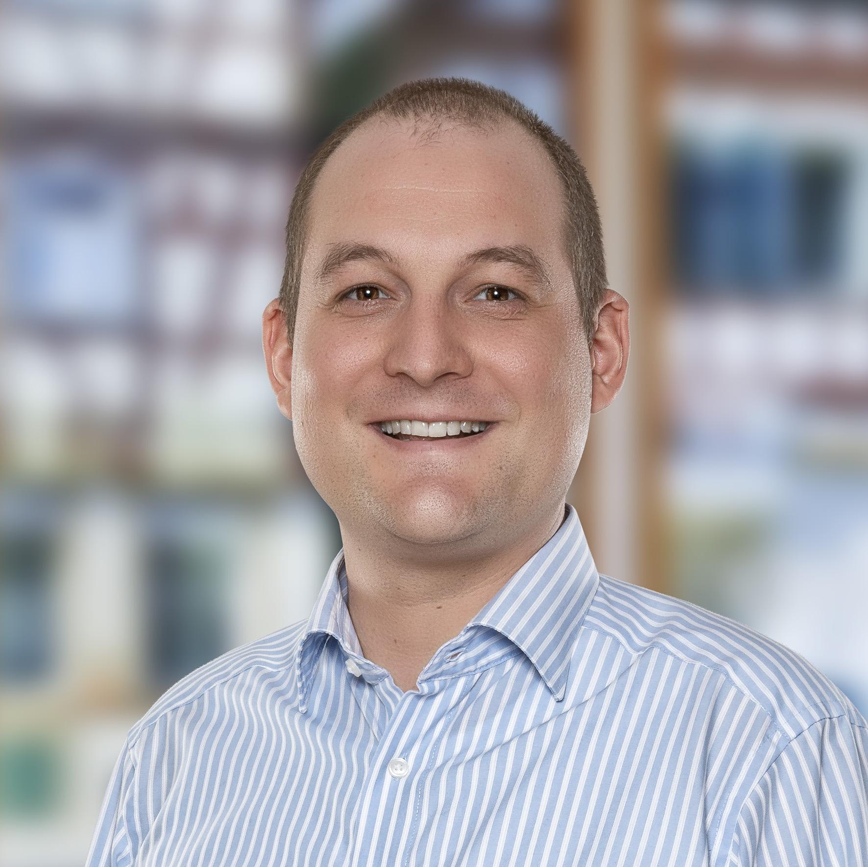 Jörg Leonhardt
