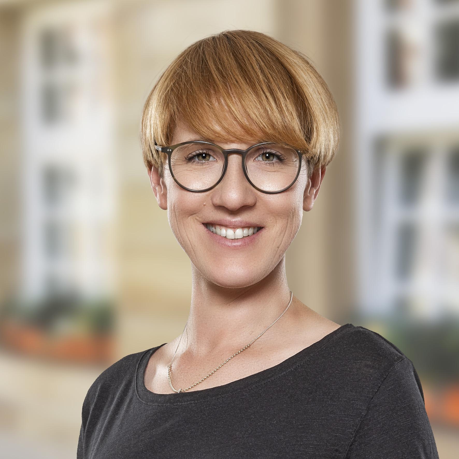 Mareike Seebold