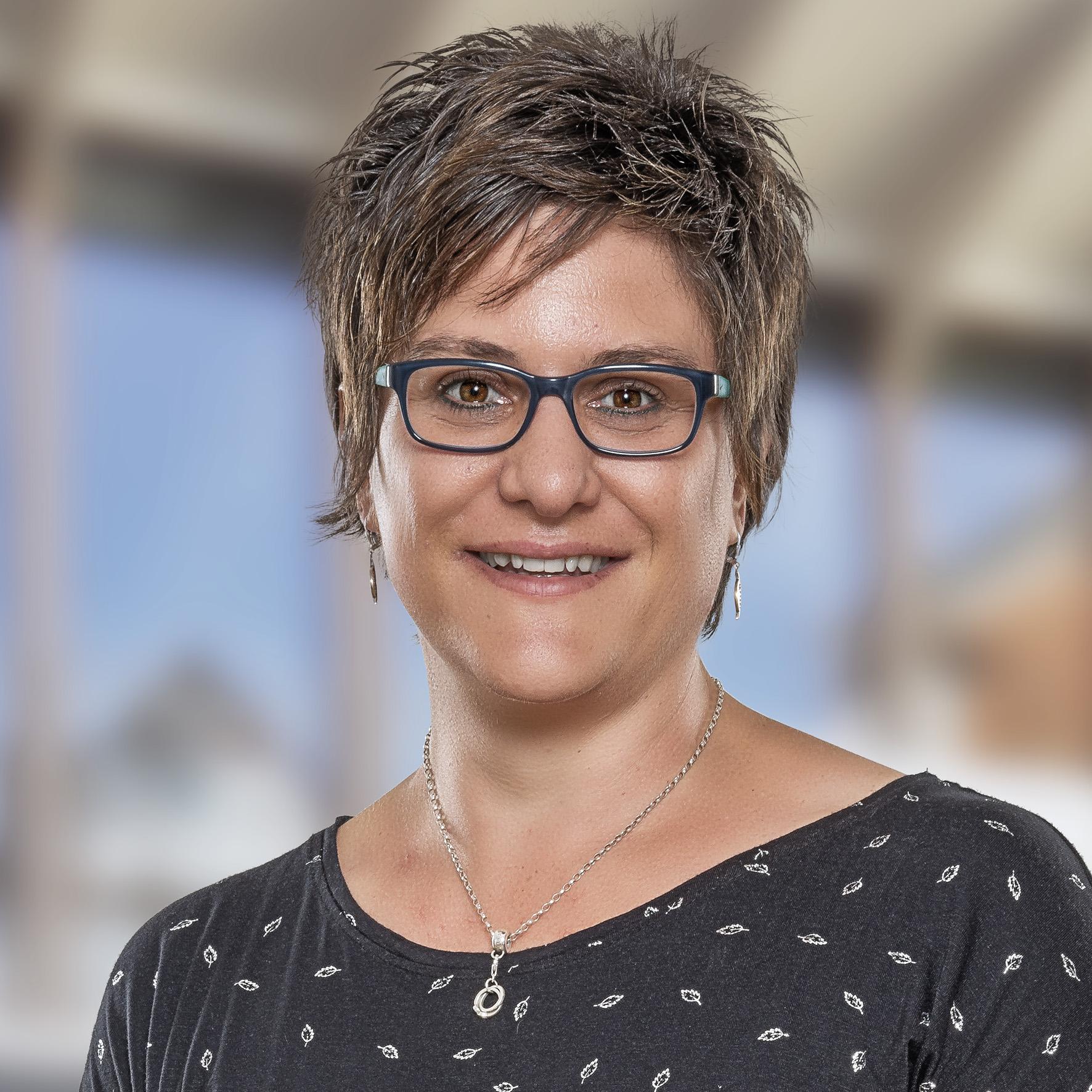 Christine Klaiber
