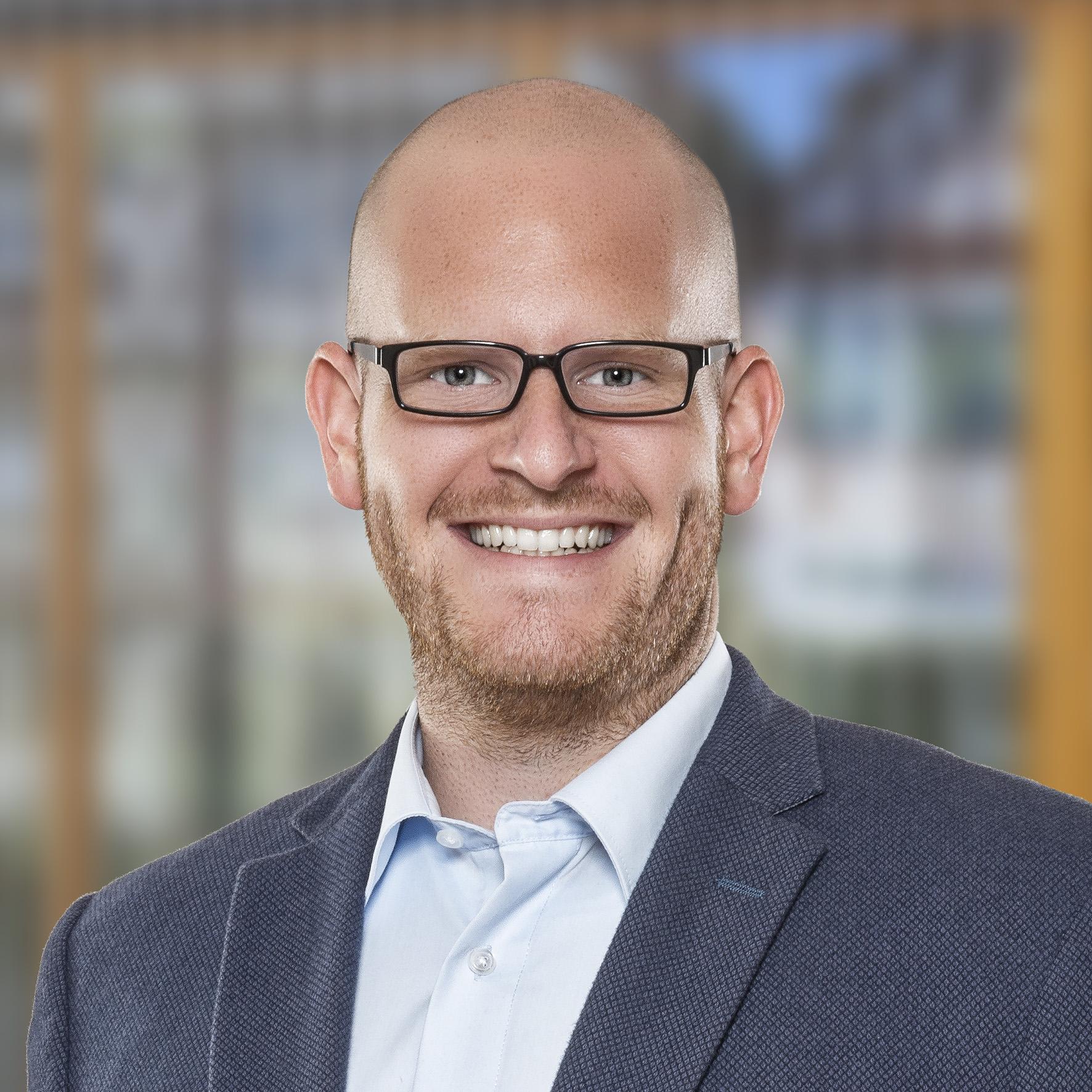 Tobias Greulich