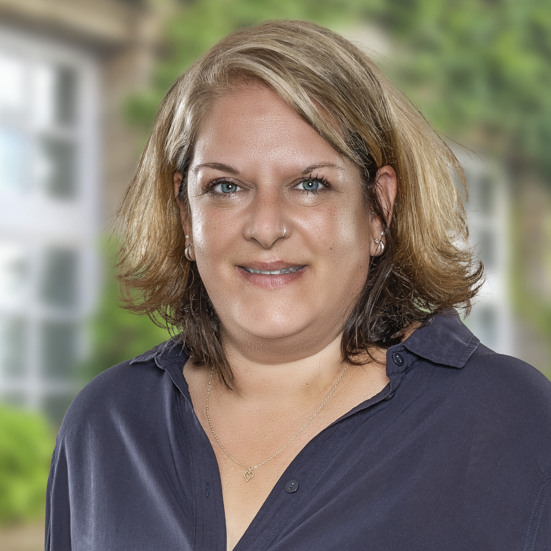 Nina Beyl