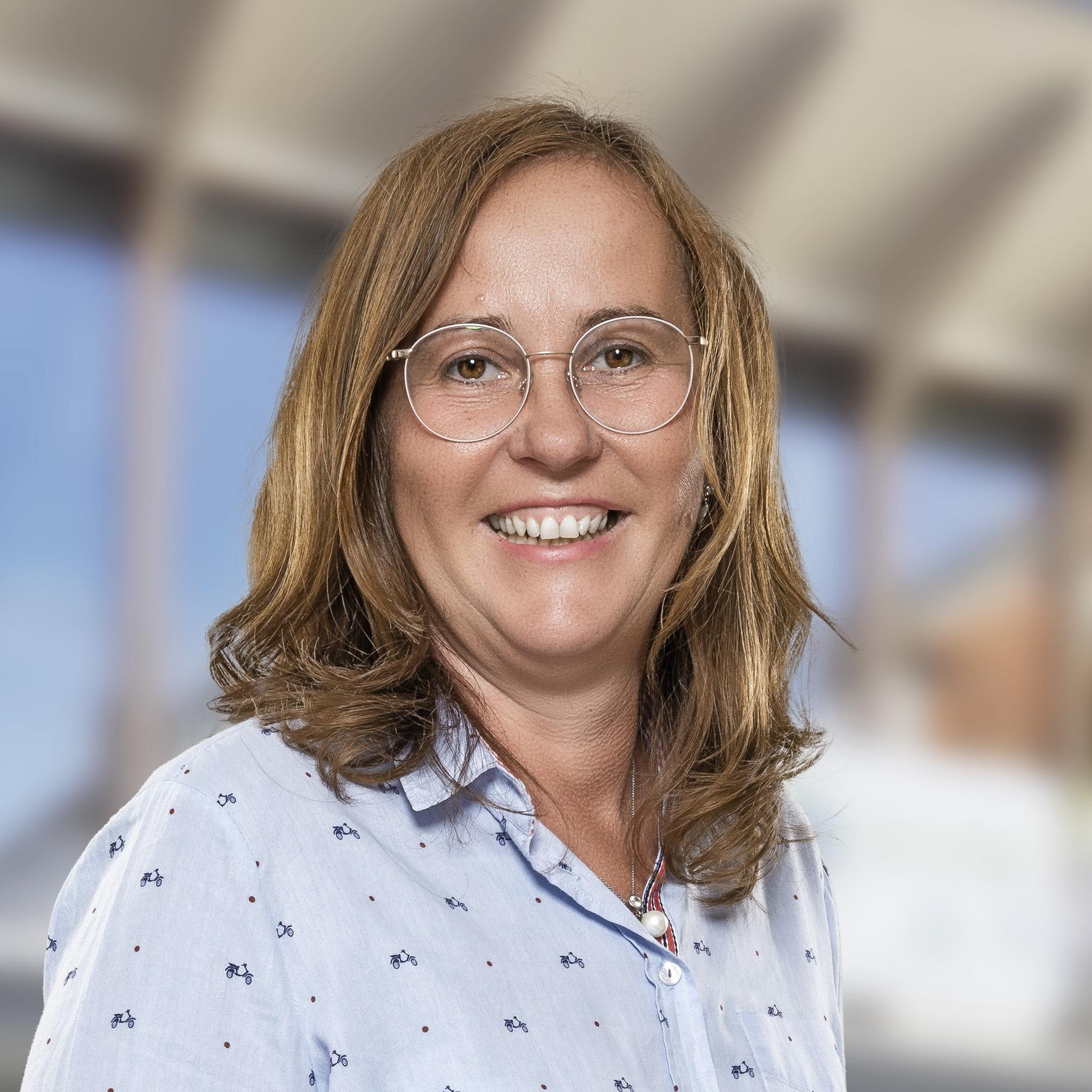 Sabine Baumann
