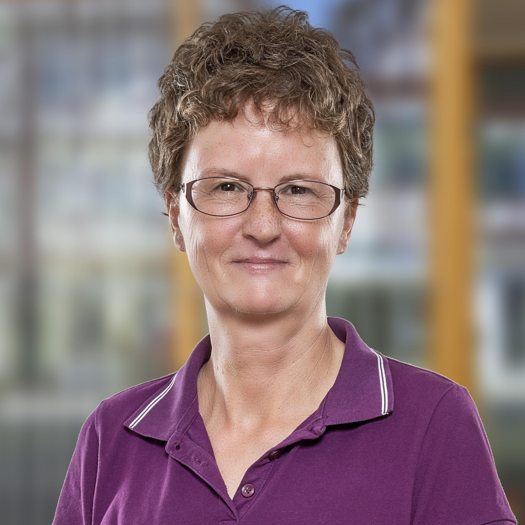 Sabine Söhnel
