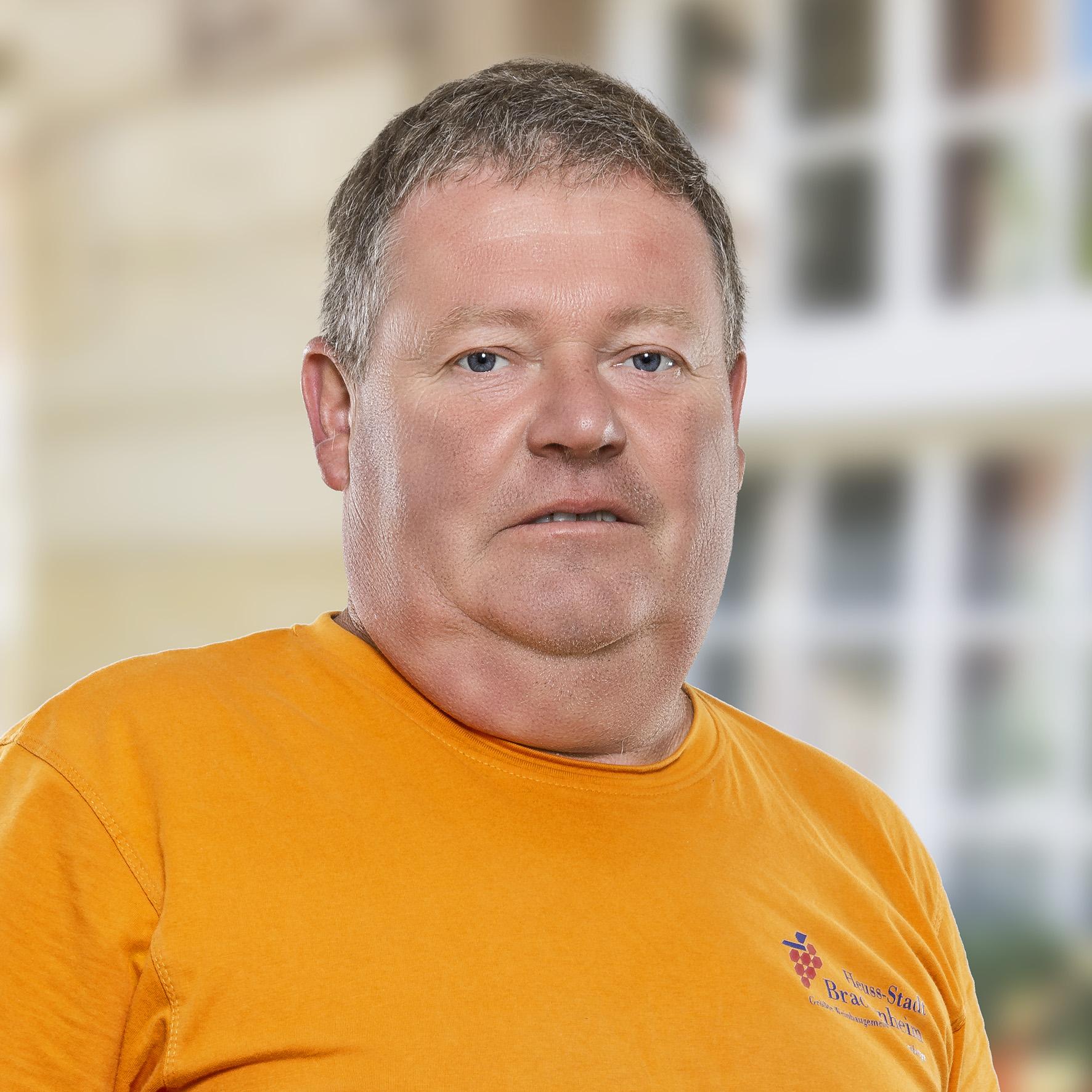 Harald Wendtland