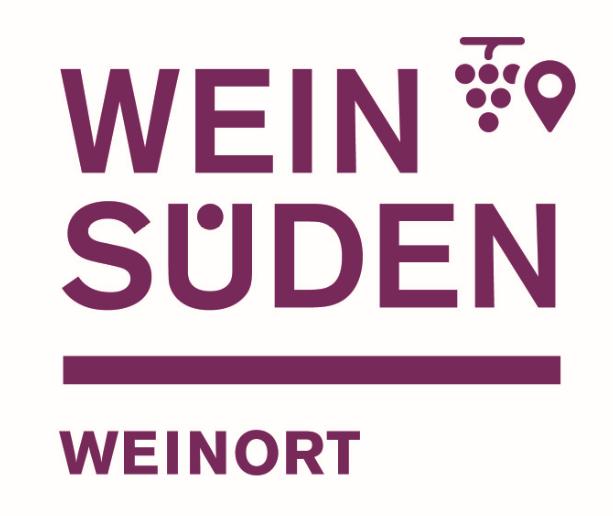 """Logo """"Weinsüden Weinort"""""""