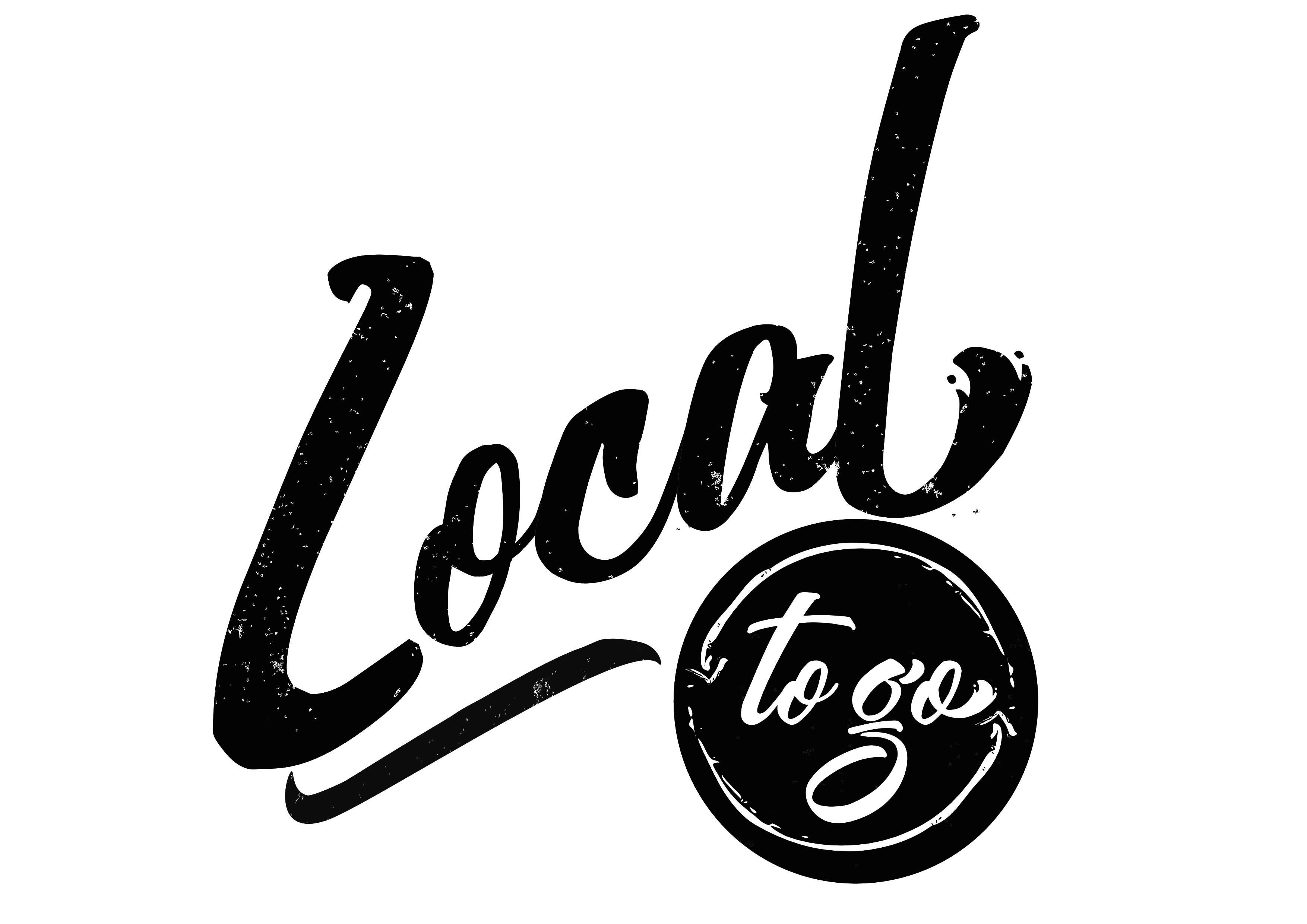 Logo local to go