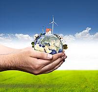 Logo Klimaschutz vhs Unterland