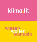 Logo klimafit