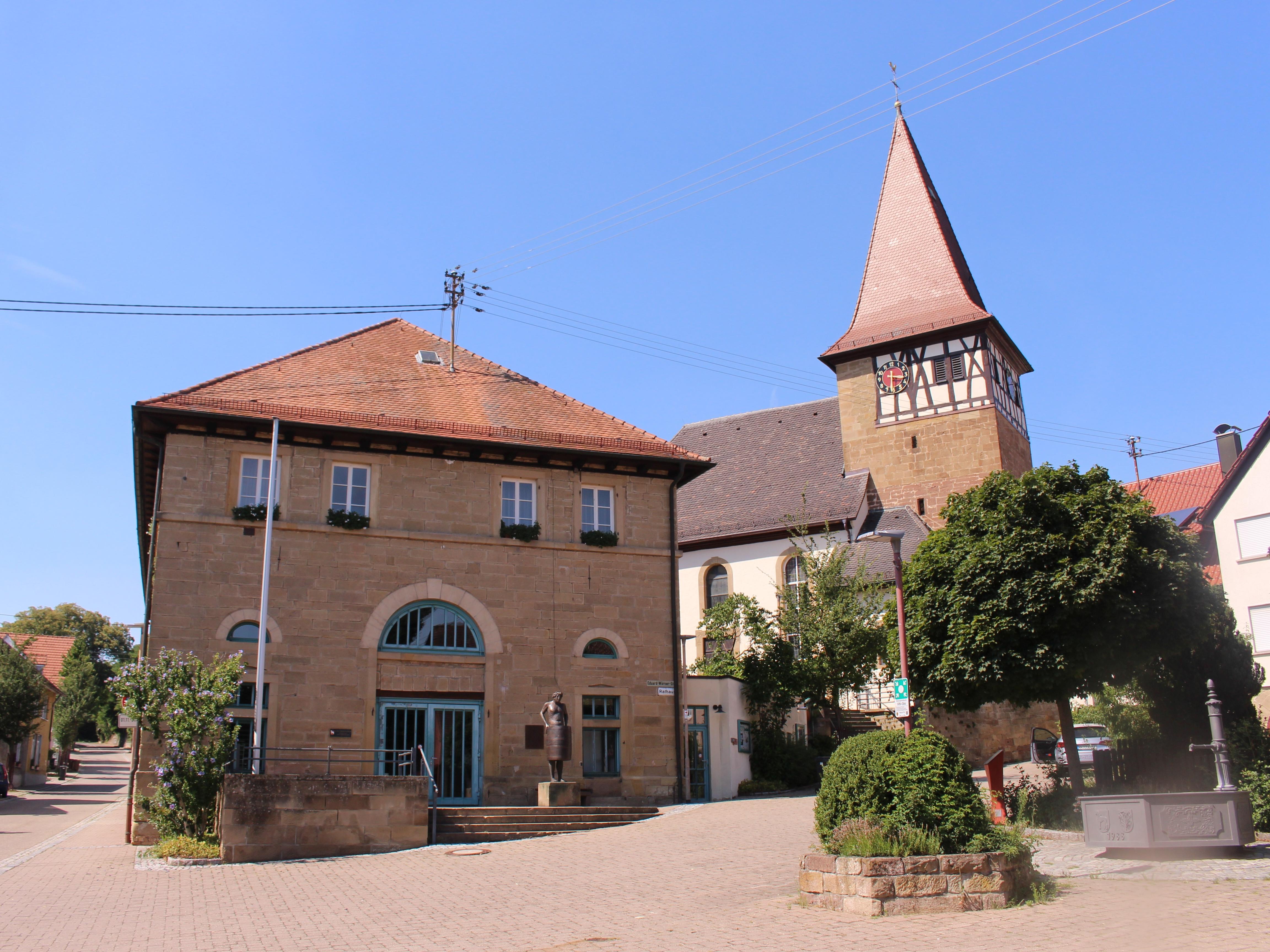 Kelterplatz Haberschlacht