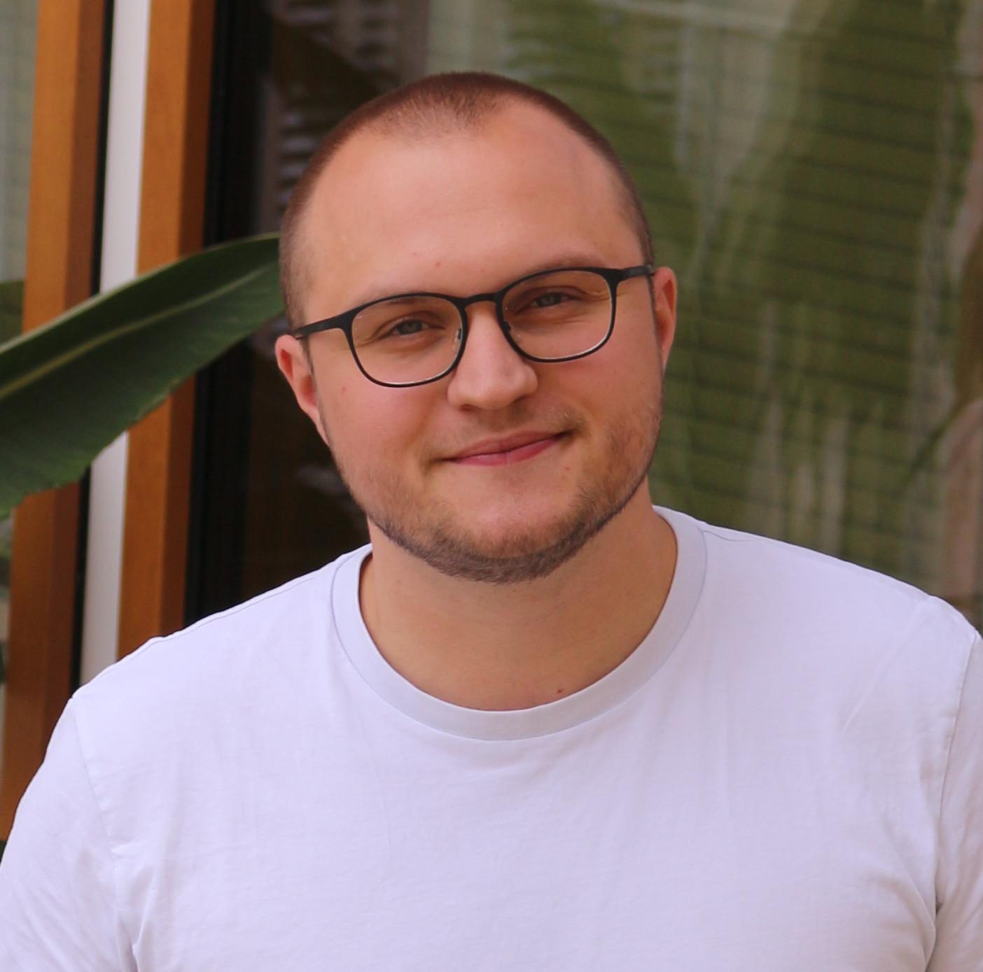 Jonathan Wein