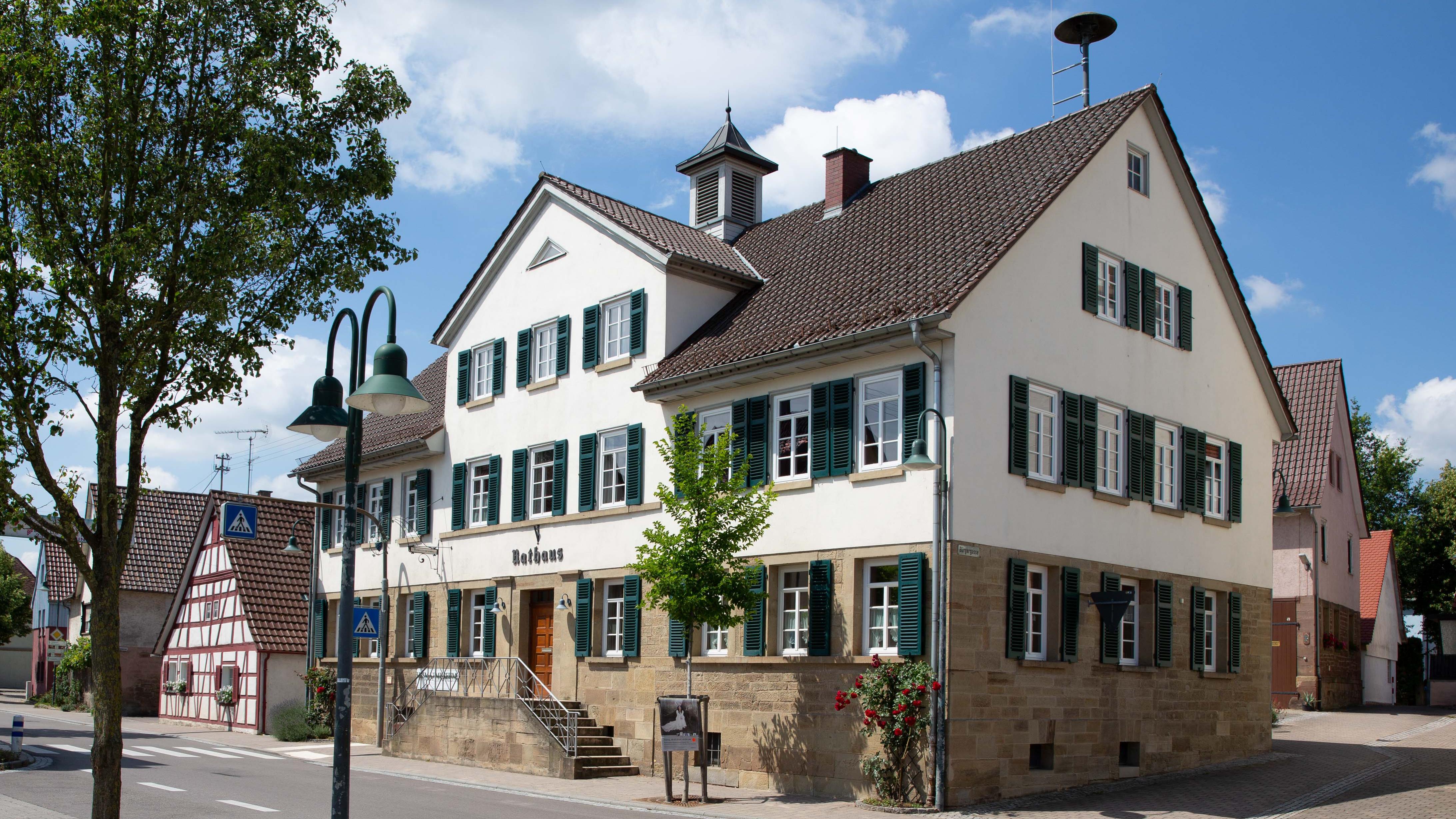 Heimatmuseum Botenheim