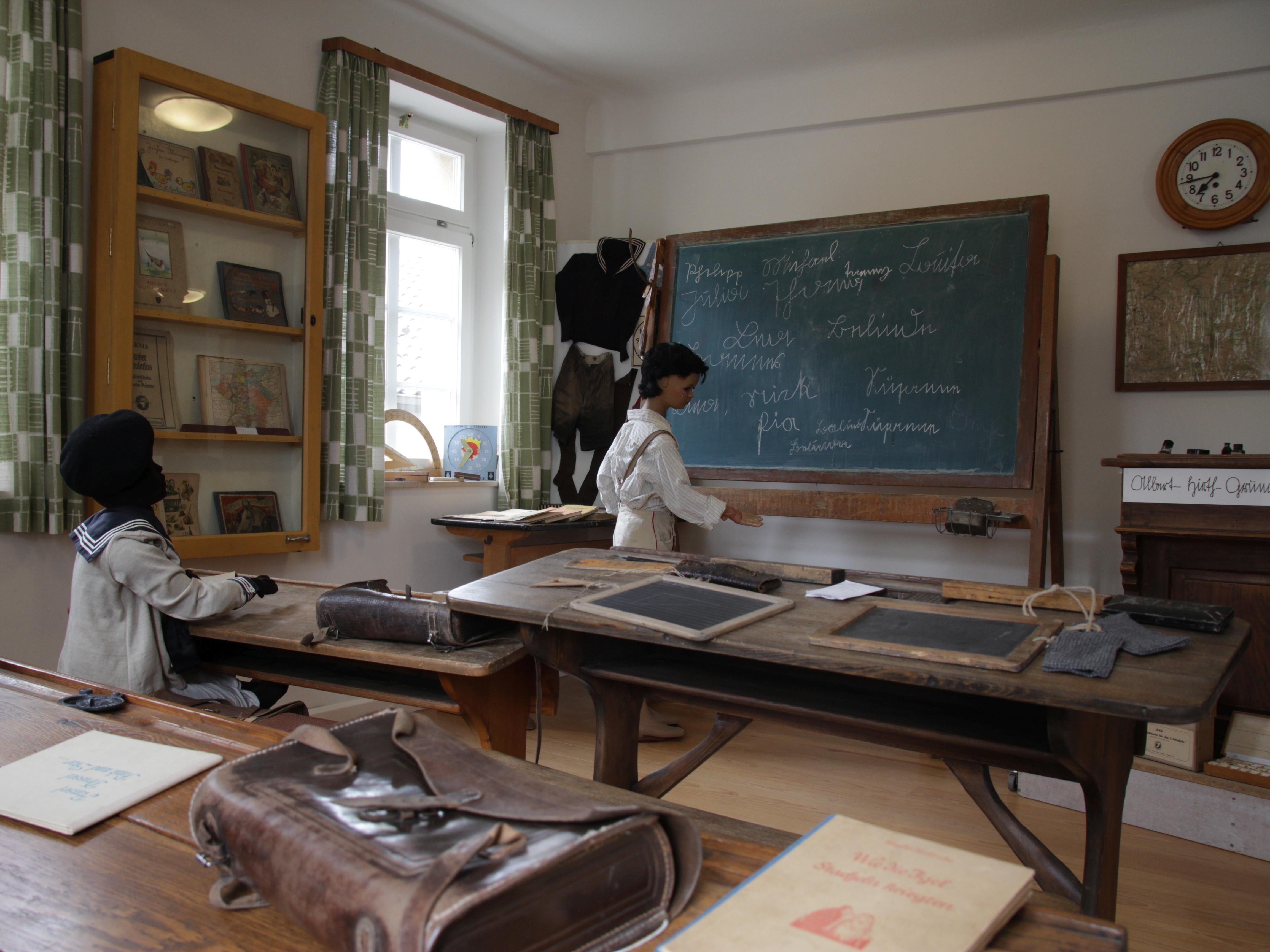 Heimatmuseum Brackenheim