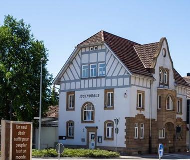 Jugendhaus Brackenheim