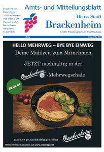 Amts- und Mitteilungsblatt KW9 - 2021