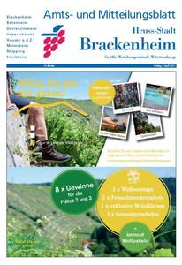 Amts- und Mitteilungsblatt KW14 - 2021