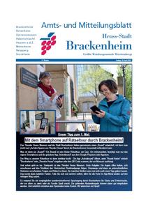 Amts- und Mitteilungsblatt KW17 - 2021